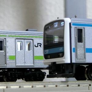 閑話小話 214 山手線と京浜東北線 どっちに乗る?