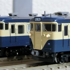 閑話小話 216 東京駅 地下トンネル と 113系