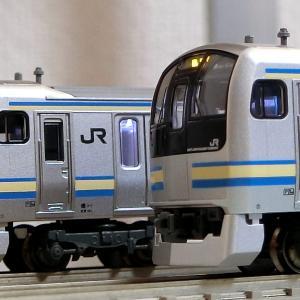 閑話小話 217 JR東日本 近郊型の礎 E217系