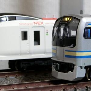 閑話小話 350 東京-千葉-成田を結ぶ大動脈 総武線・成田線