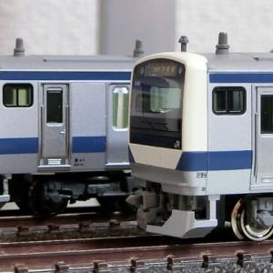 閑話小話 351 JR東 交直流両用の標準型 E531系