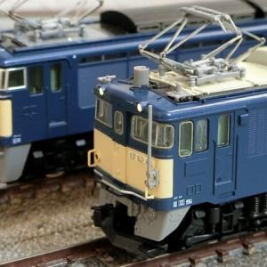閑話小話 360 EF62&EF63 兄弟