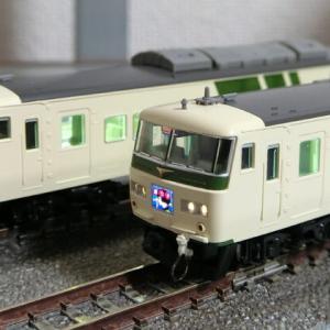閑話小話 368 嬉しい活躍 185系 臨時列車