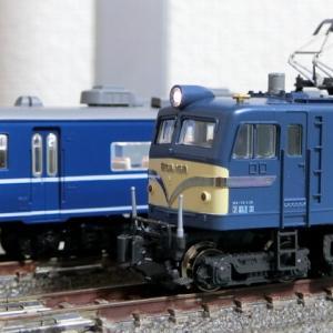 閑話小話 370 EF58 150号機「イゴマル」