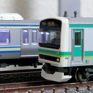 閑話小話 376 成田線120周年 E231系 製品化!