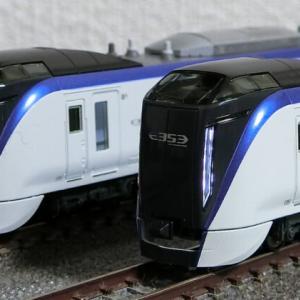閑話小話 378 伝統を継承した E353系