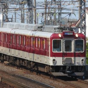 《近鉄》【写真館225】ボロといわれながらも活躍する名古屋線の1000系