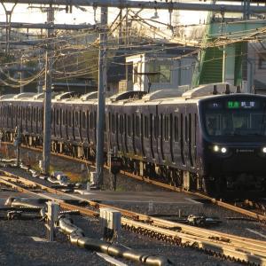 《JR東日本》【徹底解説】相鉄JR直通線で「藤沢行き」が走る確率は???(リメイク版)
