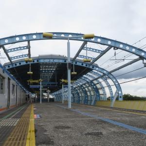 《駅探訪》【相鉄】「ゆめきぼ切符」で知られる「ゆめが丘駅」と「希望ヶ丘駅」