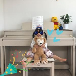 今日から2歳!!