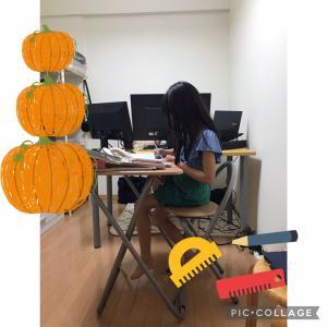 勉強・仕事のお部屋