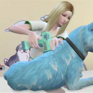 17.今日から獣医!動物病院はじめました@Cats & Dogs