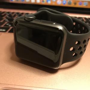 【レビュー】Apple Watch Series2(アルミニウムケース)を半年間使ってみて、ここが微妙だと感じた話【不具合?】