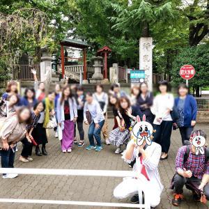 待乳山聖天オフ会(&上野オフ会)ありがとうございました!