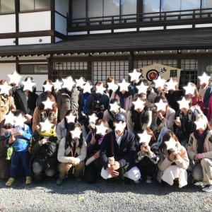 11月13日・14日開催「三峯神社オフ会」開催のお知らせ