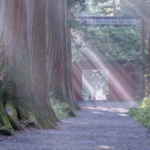 9月11日から1泊。戸隠五社巡りと善光寺ツアー(オフ会のお知らせ)