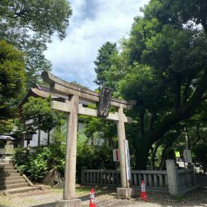 気温34℃の深大寺に行って来た&深大寺のミツバチ