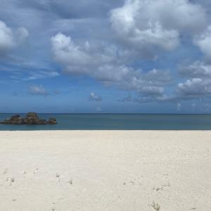霊媒師の友人と浜比嘉島へ、ユタとノロがこの先へは行くな!