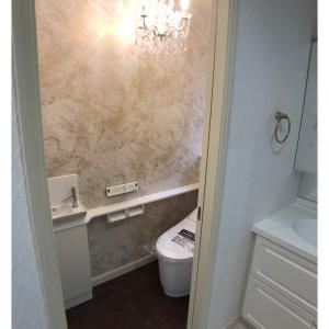 web内覧会:トイレ