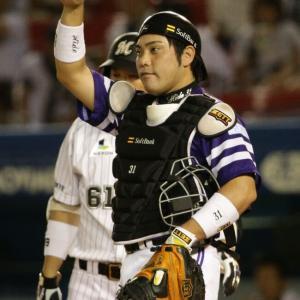 田上秀則(2009) .251 26本 80打点