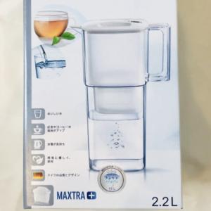 【口コミ】我が家にブリタがやってきた〜!冷蔵庫に入るリクエリ(スリムサイズ)を購入。諸々レビュー