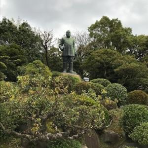 女一人旅!! 西郷どん 鹿児島★仙巌園 ①