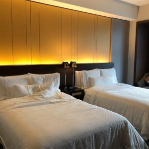 ウェスティンホテル仙台に子供と宿泊
