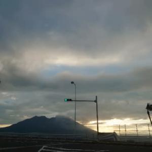 桜島好きな鹿児島人。
