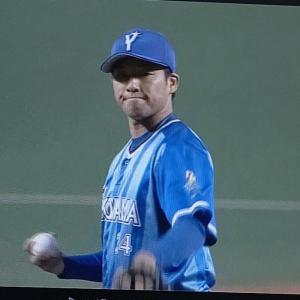 4連敗&台風で横浜に帰れず。泣きっ面に蜂