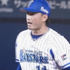 石田、復帰戦を勝利で飾る! チームは借金完済!