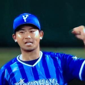 エースがいる喜び。矢野ガッツを完封!
