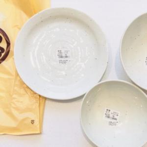 【口コミ】吉祥寺菊屋でお皿としゃもじを購入。安いしレトロな雰囲気が楽しい♪