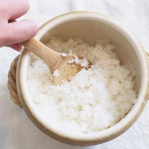 【口コミ】萬古焼みすず炊飯土鍋を購入。火加減なしで簡単に炊けてめちゃくちゃ便利。