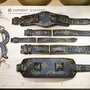 オーダーメイドで腕時計ベルトを作れる(作れた)ショップ4選。私が購入を悩んだ名店たち