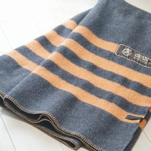 冬におススメ [ ホースブランケットリサーチ ] 。アウトドアでも活躍するオシャレなウールブランケット【Horse Blanket Research Blanket】
