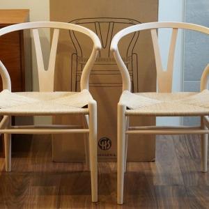 カールハンセン&サン「Yチェア」レビュー。座り心地・デザイン共に良質でおすすめ。ダイニングチェアを北欧家具にしてみよう