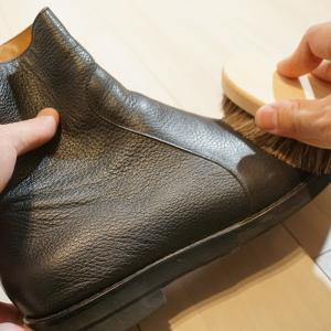 誰でもできる革靴の磨き方!日常のケアやおすすめの道具もご紹介【靴磨き特集・前編】
