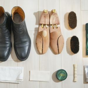 靴磨きにおすすめな道具のご紹介!クリーム、クリーナー、ブラシ…何を基準に選べばいいのか【靴磨き特集・後編】