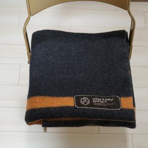 Horse Blanket Research フルサイズブランケット