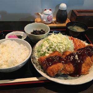 味噌カツ&桜ライド🐓🐓