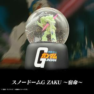 スノードームG ZAKU ~宿命~