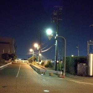 2020/08/17 緊急速報:カモメ大橋近況
