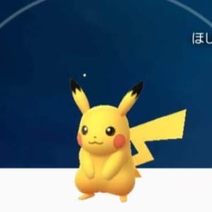 コピーピカチュウをGOスナップショットでゲットする方法[ポケモンGO][PokemonDay2020]