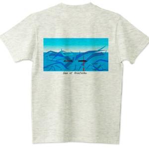 クールな デザイン Tシャツ!