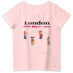 かわいい!Tシャツ!!!