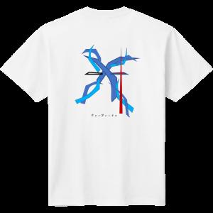 フェイス Tシャツ 4パターン