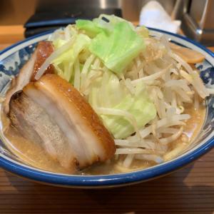 【ラーメン】たごジロウ @こだわり麺工房たご 名古屋市 中川区