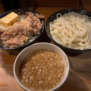 【ラーメンデカ盛】親子盛りSP 麺増し1kg@らけいこ 東片端 名古屋市 東区