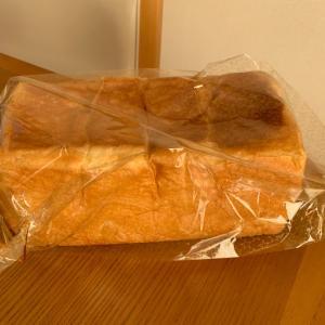 【食べ歩き】おりひめ(食パン)@おりひめandひこぼし 愛知県安城市