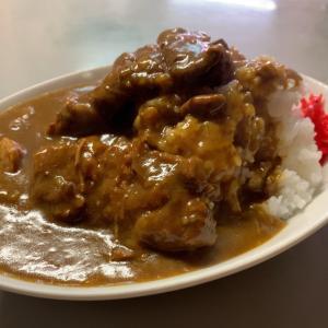 【食べ歩き】カツカレー ダブル盛々@カレー幸 名古屋市千種区